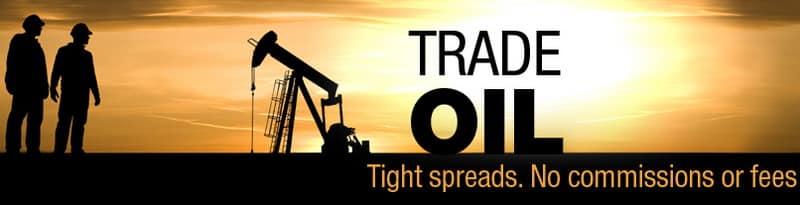 торговля на рынке нефти