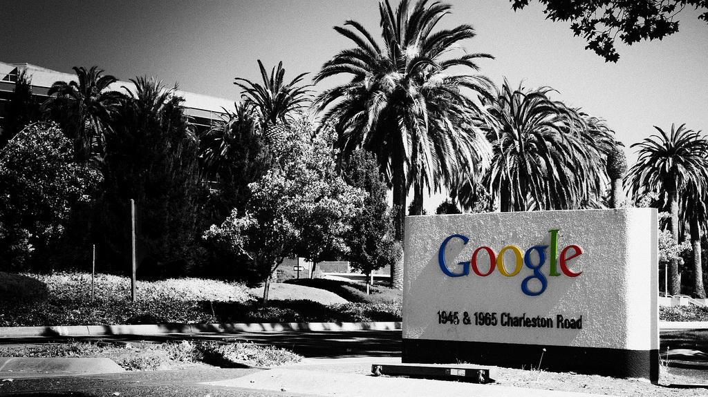 сколько стоит компания google