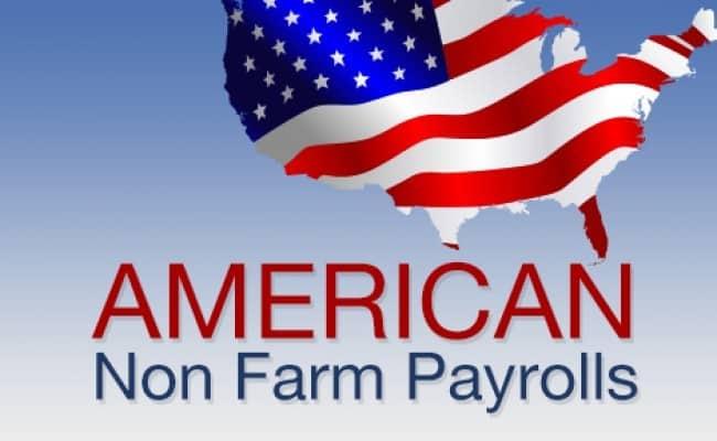nonfarm payrolls календарь