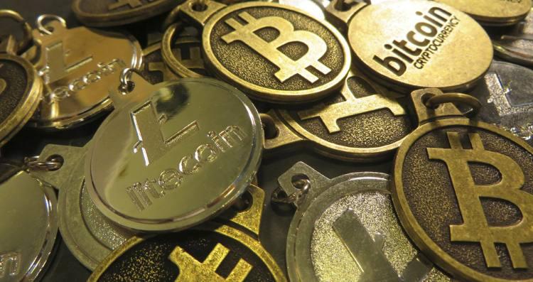 Разновидности крипто-денег
