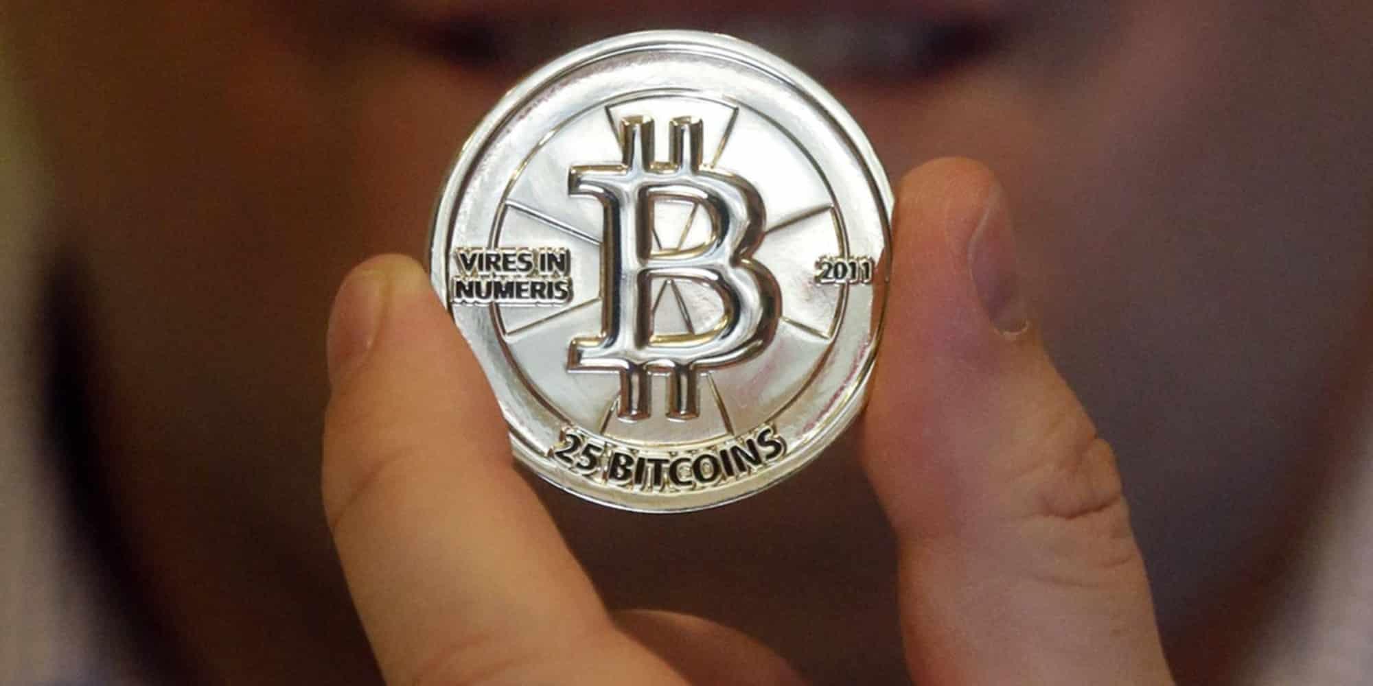 арбитраж между биржами криптовалют