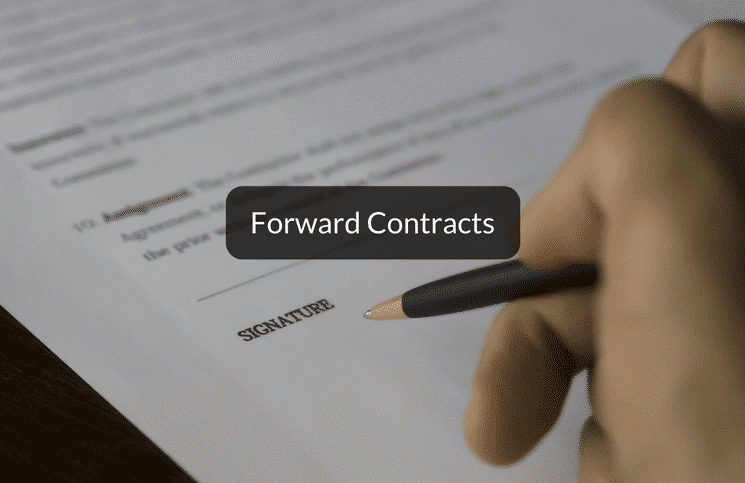 forward exchange transaction
