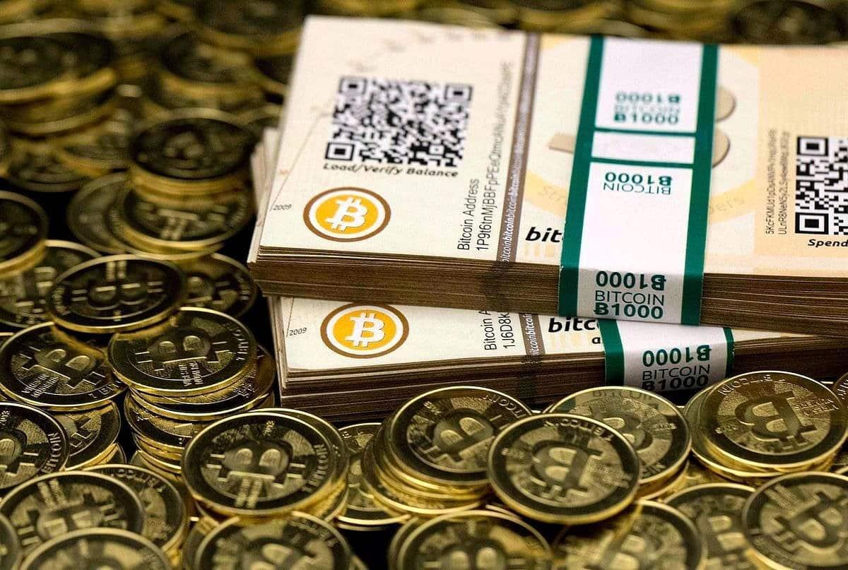 Поменять деньги на криптовалюту торговля на бирже или форекс