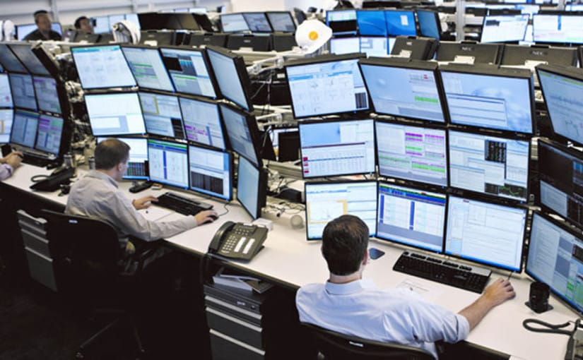 high frequency trading types