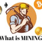 Майнинг криптовалюты: что это такое