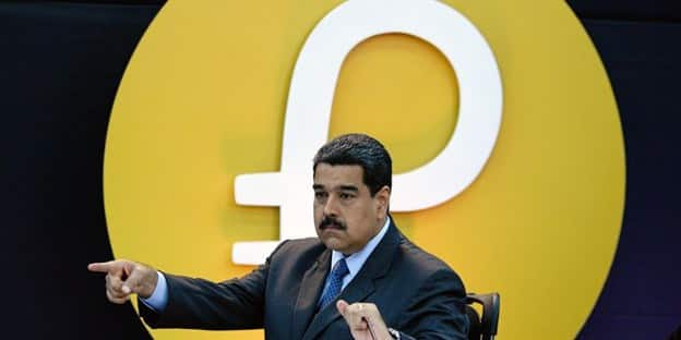 Криптовалюта Венесуэллы ElPetro