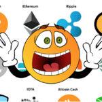 Топ-6 самых необычных и нелепых криптовалют в мире.