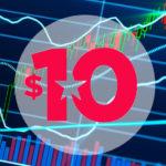 Как раскрутиться с $10? Стратегии бинарных опционов с малым депозитом.