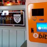 С 2016-го Bitcoin-автоматов стало в 8,5 раз больше